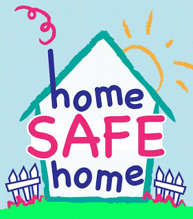 Keep Your Home and Family Safe