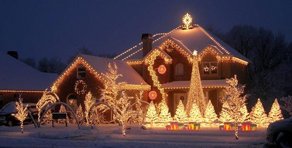 Home Safety Tips During the Holidays