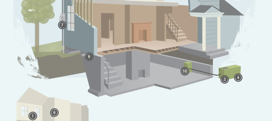 10 Tips to speed up your Home Inspection
